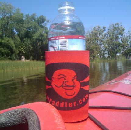 Mokelumne River, Lodi California, USA - @NoReinsGirl