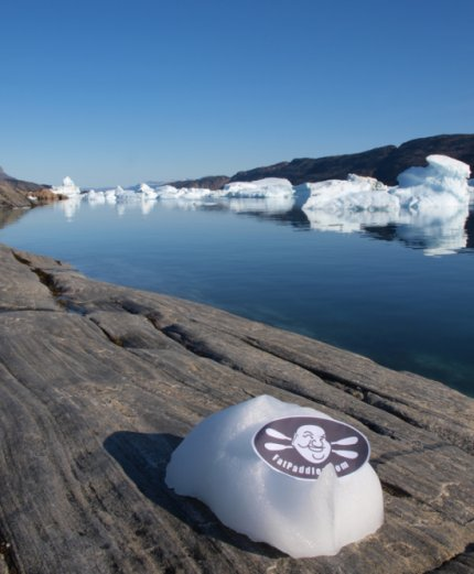 Sighting in Greenland by Chris Paton! - @TSS2010