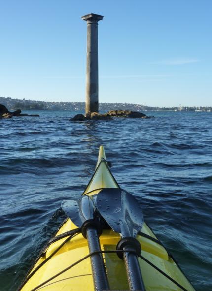 Indigenous cultures were not fans of building pillars. In Antlantis however...