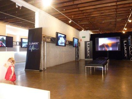 Panasonic Lumix Life Photography Exhibition, Sydney