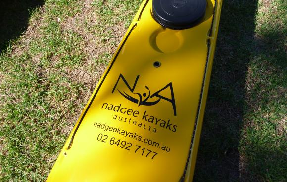 Nadgee Kayaks - beautiful!