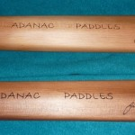 Rock Garden Series by Adanac Paddles