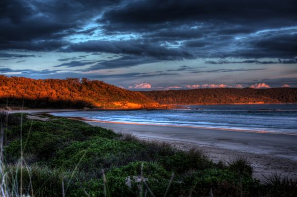 Jervis Bay, South Coast, NSW (Flickr Credit: Katie_Princess)
