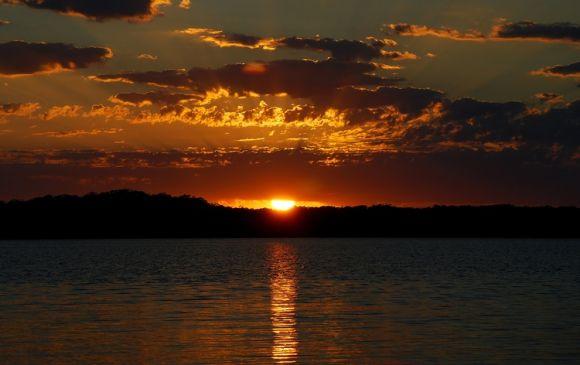 Myall Lakes, Central Coast, NSW (Flickr Credit: Jockal)