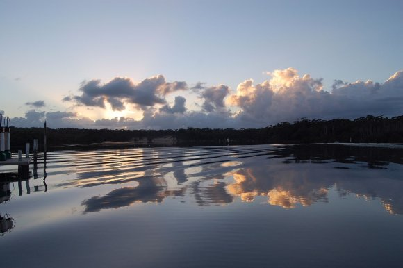 Sussex Inlet, South Coast, NSW (Flickr Credit: flanno2610)