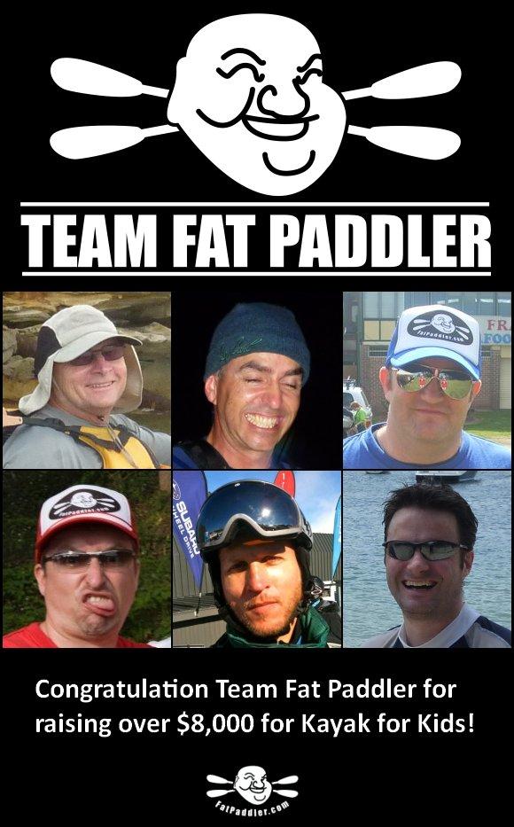 Clockwise from top left: Timbo, Ned, FP, Sacha, Alan, Grummett