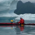 FP with icebergs in AlaskaFP with icebergs in Alaska
