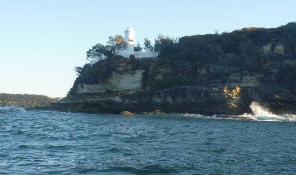 Grotto Point, Sydney Harbour