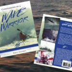 Confessions Of A Wave Warrior - Eric Soares