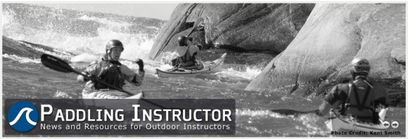 Paddling Instructor - News and Resources for Outdoors Instructors