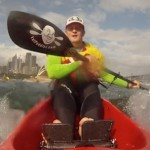 The Lifestart Kayak for Kids - a non-competitive fund-raiser, or full blown race??