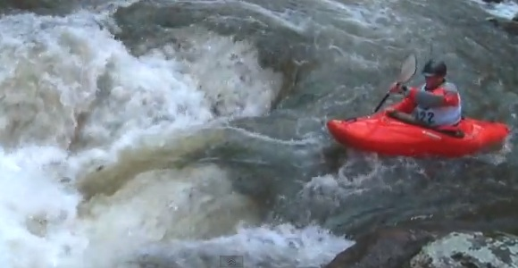 2012 Green River white water carnage... and it WAS carnage!