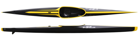 Stellar Kayaks are soon to release their K1 range... stay tuned!