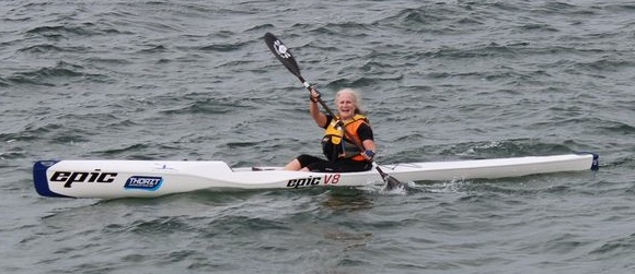 TFP member Meg chose the stability of an Epic V8 and was very happy she did so!