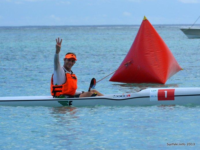 2013 Mauritius Ocean Classic Dawid Mocke (again!) (Img credit: Rob Mousley)