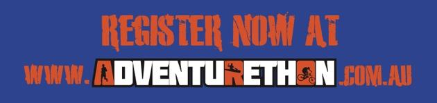 Adventurethon Coffs - Registration