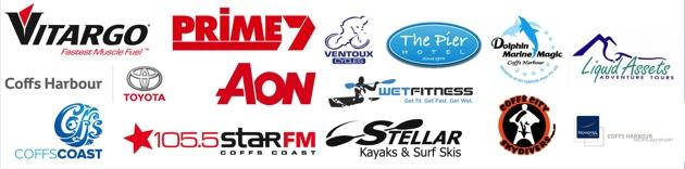 Adventurethon sponsors