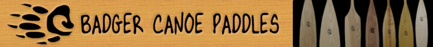Badger Paddles