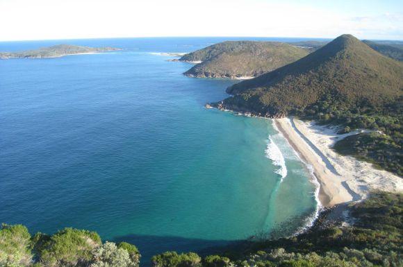 Nelson Bay, Central Coast, NSW (Flickr Credit: Ken_Aussie)