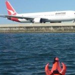 Qantas, the Great Australian!