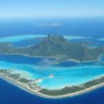 Bora Bora - a Pacific paradise!