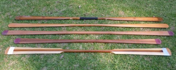 FPs quiver of Greenland Paddles