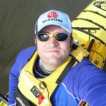 Kayak upgrade - a composite BD Nanook for the Hawkesbury Classic