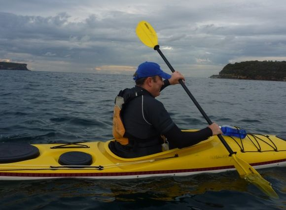 The Boot blogger Timothy Hughes heading for New Zealand