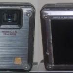 My dead Panasonic Lumix FT1