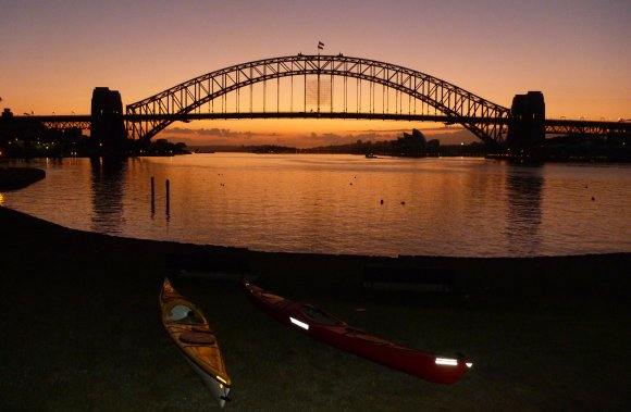 Good morning Sydney! And welcome 2011.