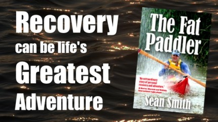 The Fat Paddler by Sean Smith