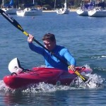 Even Nat wanted to try out the Remix, and conceded post-paddle that even he may find himself wanting one