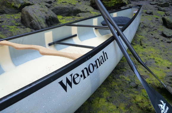 Wenonah - maker of fine performance canoes