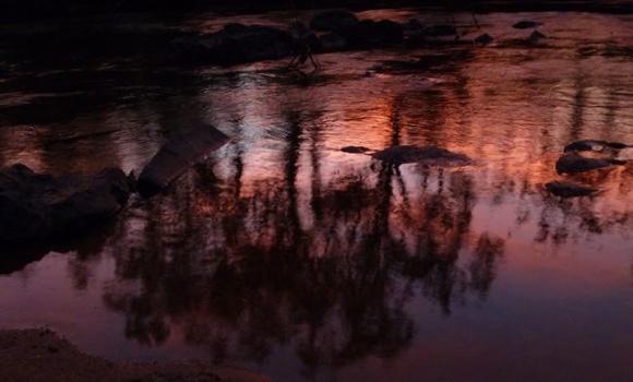 Beautiful Sunsets - Northern Territory Australia