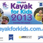 Lifestart Kayak for Kids 2013
