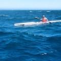 Fenn Nelo Doctor Ocean Race Jan 2014 (Pic courtesy OceanPaddler.com)