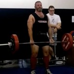 200kg is 200kg.... FP at Top Lifter III powerlifting comp, Sydney